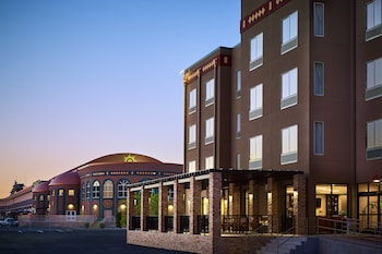 Book this In-room accessibility Hotel in Sunland Park