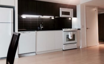 Picture of Guestbnb-City Condo by Rogers Centre in Toronto