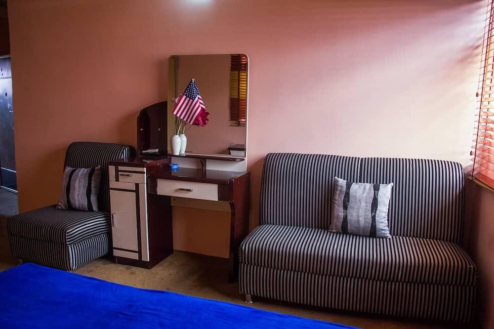 Executive Room - Soba za goste