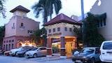 Book this Gym Hotel in San Fernando