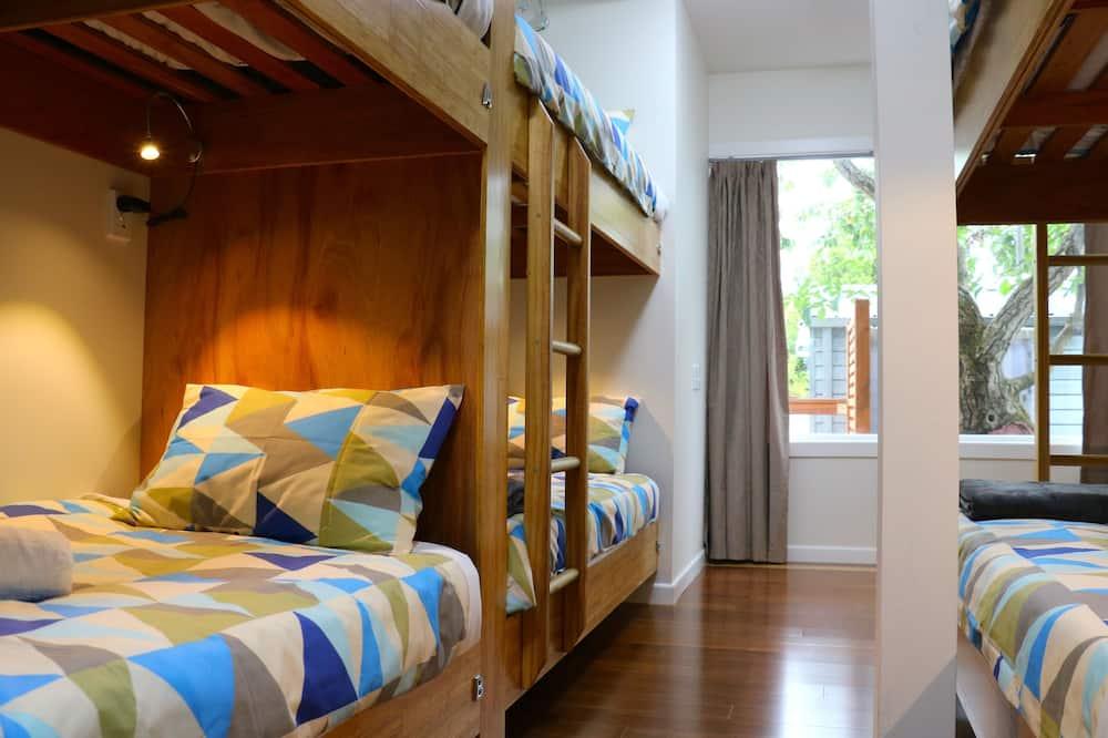 Κρεβάτι Ξενώνα, Μικτός Ξενώνας (10 Beds) - Δωμάτιο επισκεπτών