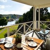 Номер-люкс, 1 спальня - Балкон