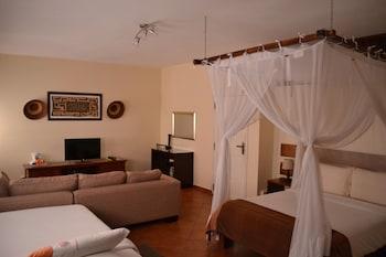 Picture of Sundown Guest House Maputo in Maputo