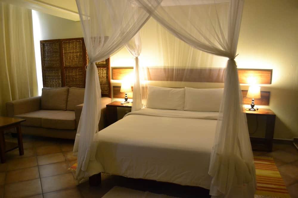 ห้องสแตนดาร์ด - ห้องพัก