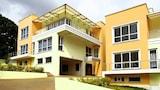 Reserve este hotel en Nairobi, Kenia