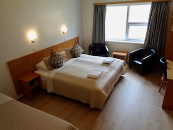 Fotografia do Hali Country Hotel em Hofn