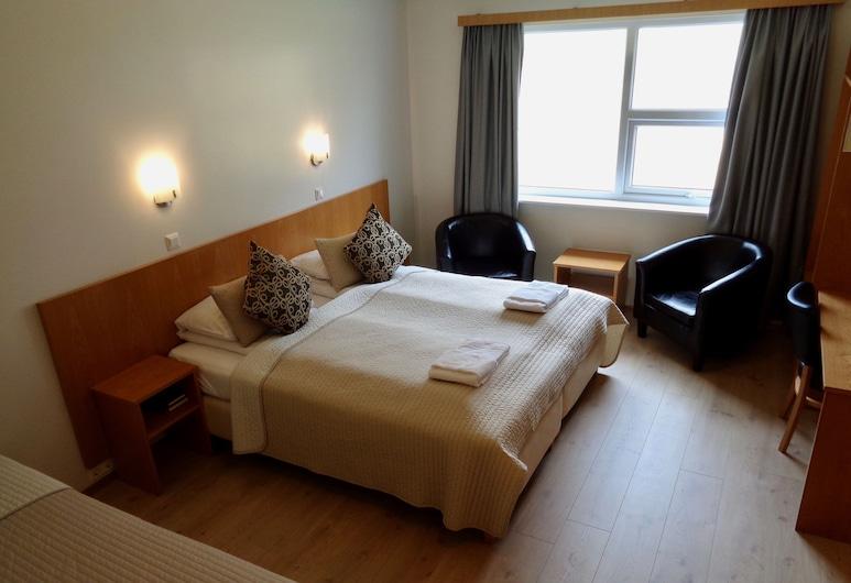 Hali Country Hotel, Höfn, Doppelzimmer, Zimmer