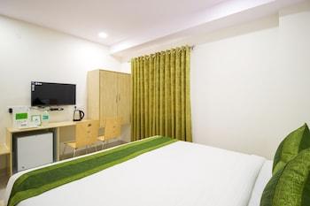Picture of Treebo Pratz Inn in Hyderabad