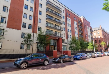 Picture of Giant Serviced Apartments Adelaide St in Belfast