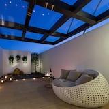 Deluxe Suite - Terrace/Patio