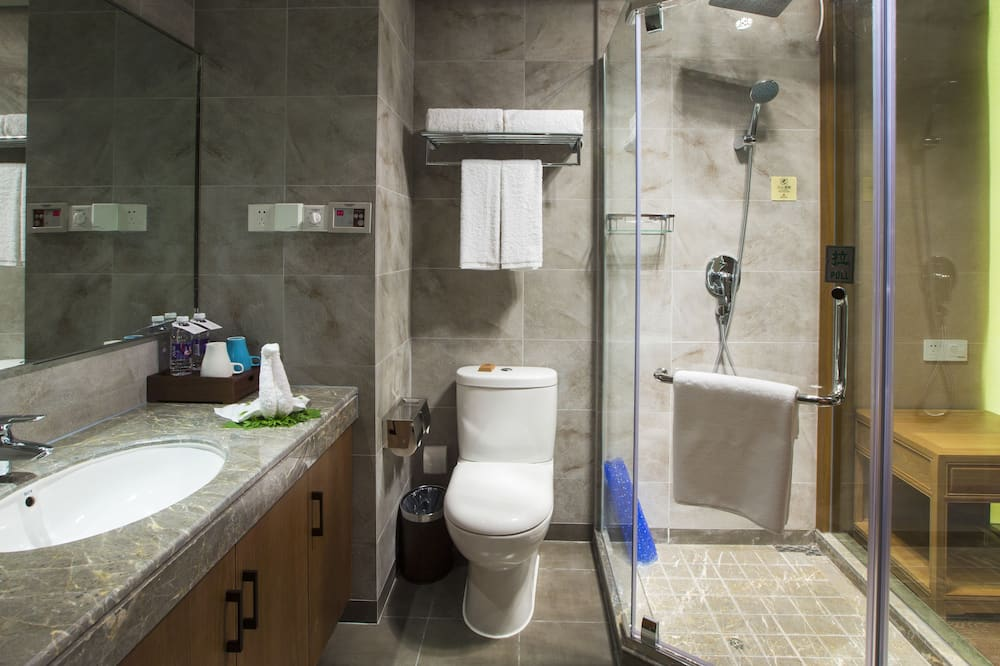 Phòng Executive - Phòng tắm