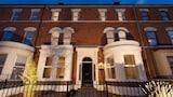 Sélectionnez cet hôtel quartier  Belfast, Royaume-Uni (réservation en ligne)