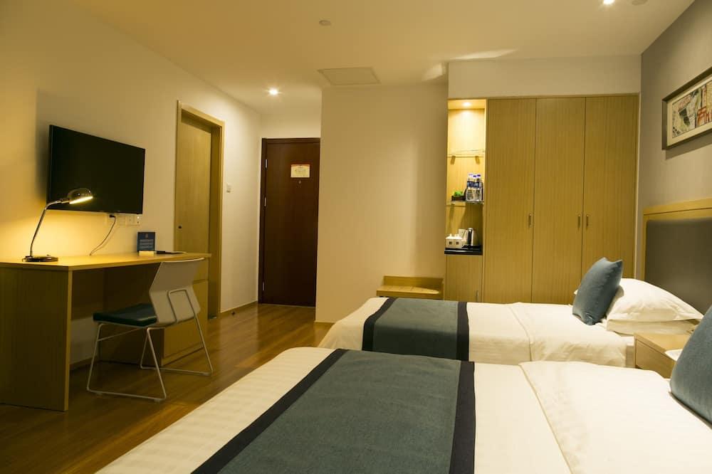 Trokrevetna soba, 3 kreveta za jednu osobu - Soba za goste