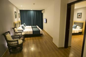 Picture of Citytel Inn in Beijing