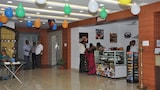 Book this In-room accessibility Hotel in Tiruchirappalli