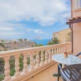 Villa, 1 Bedroom, Private Pool - Balcony