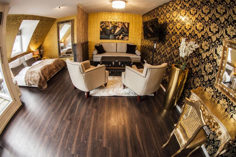 Luxus Apartment Casanova