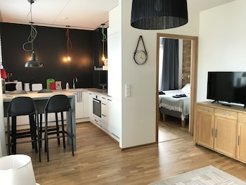 Picture of The Harbour Apartments in Jyvaskyla