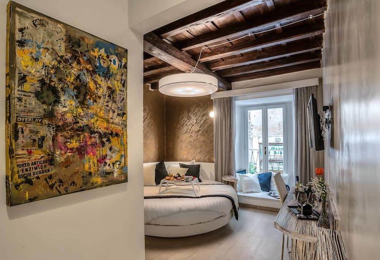 Spagna Luxury'n Trevi, Рим, Полулюкс, Номер