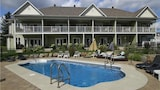 Choose This 4 Star Hotel In Bromont