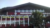 Hotell i Unteriberg