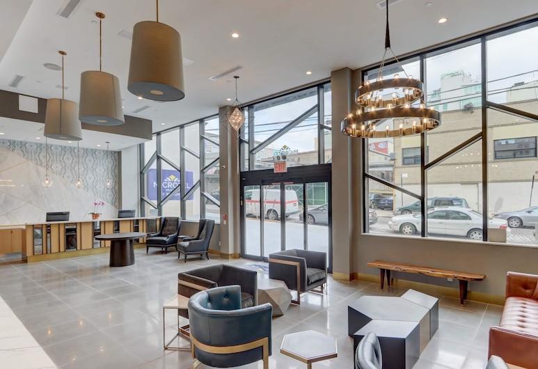 Microtel Inn by Wyndham Long Island City, Long Island City, Lobby