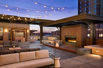 תמונה של Residence Inn by Marriott Boise Downtown City Center בבויסי