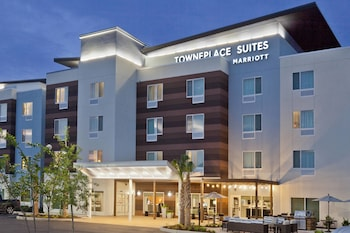 תמונה של TownePlace Suites by Marriott Montgomery EastChase במונטגומרי