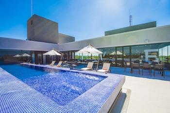 Picture of Hotel Five in Asunción