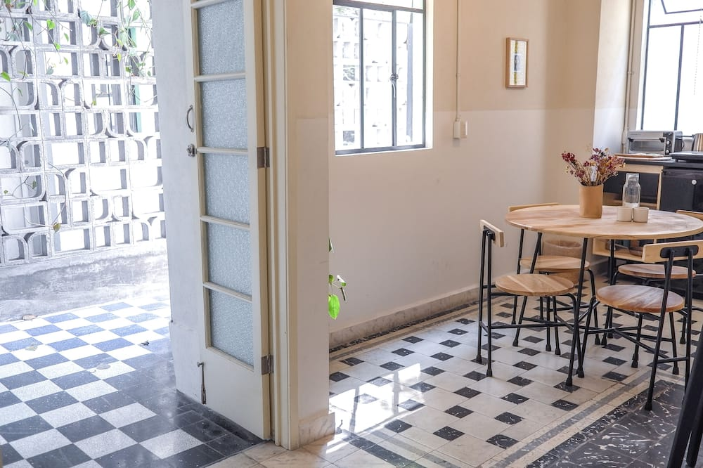 公寓, 露台 - 露台