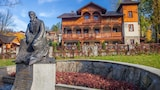 Reserve this hotel in Szczawnica, Poland
