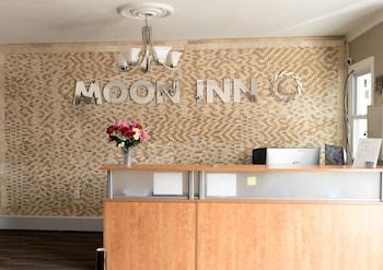Fotografia do Moon Inn Hotel em Alexandria
