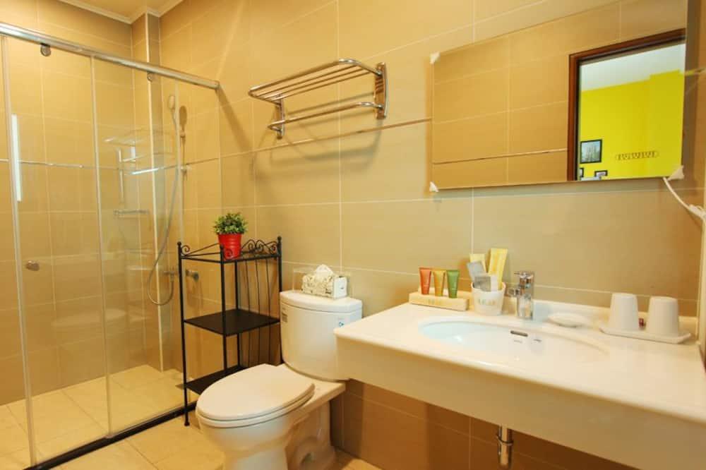 Chambre Double Standard (SUNSHINE) - Salle de bain