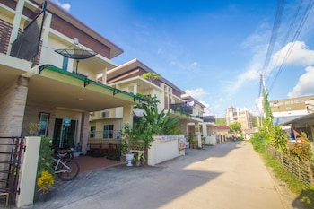 Picture of Nu Phuket Airport Residence in Mai Khao