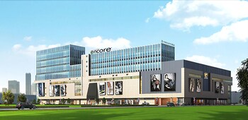 Picture of Jingtang Ramada Encore Hotel in Chengdu