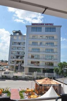 ภาพ Nefaland Hotel ใน ดาร์-เอส-ซาลาม