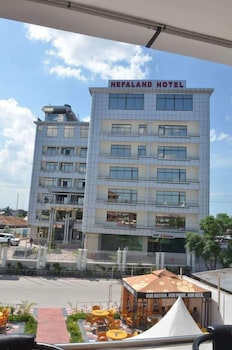 Foto Nefaland Hotel di Dar es Salaam