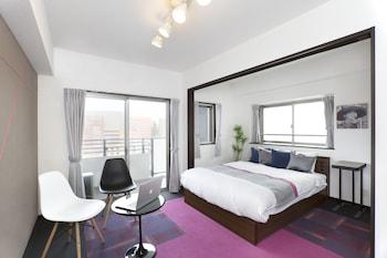 福岡、レジデンスホテル博多4の写真