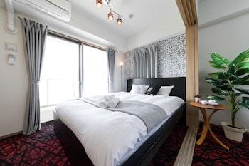 レジデンスホテル博多5