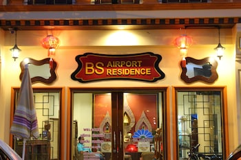 Picture of BS Airport at Phuket in Sa Khu