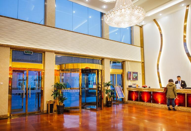 Beijing Konggang Express Hotel, Beijing