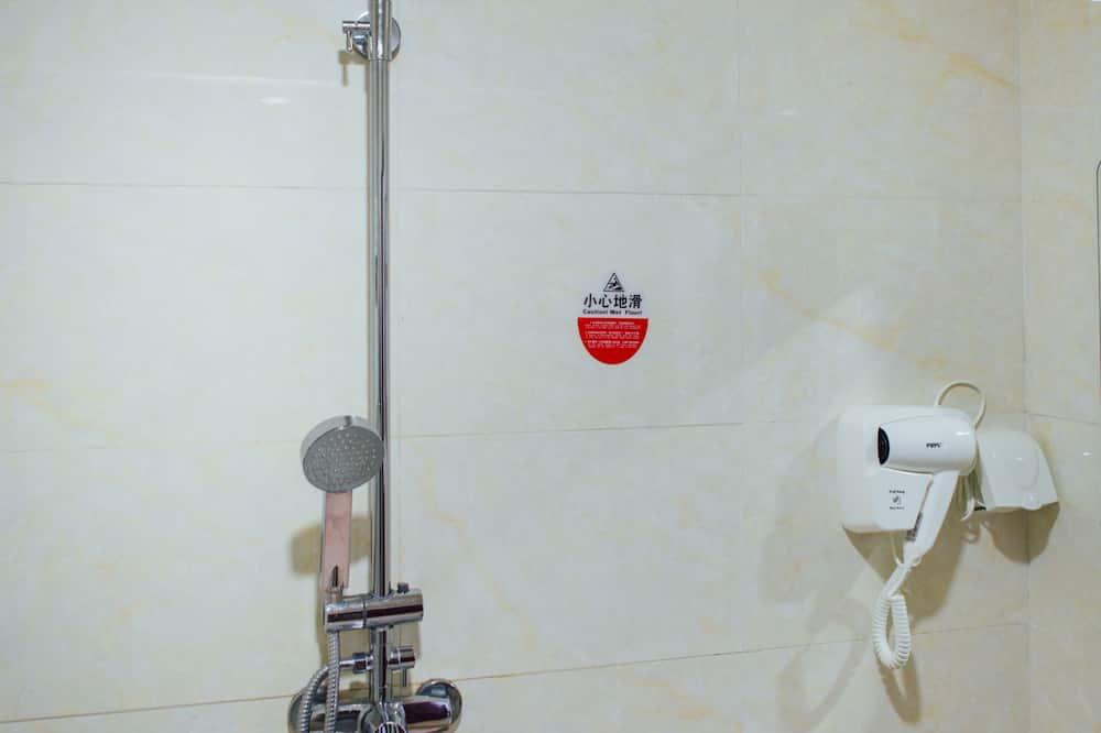 標準間 - 浴室