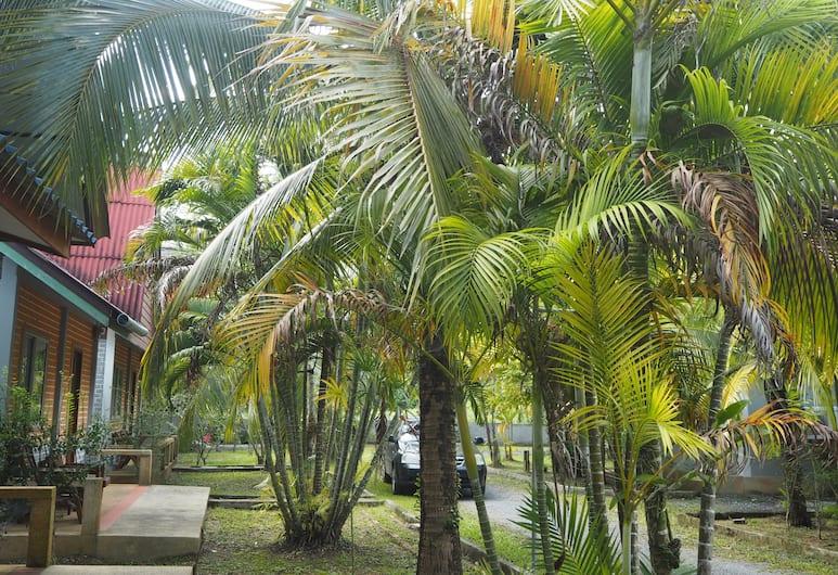Coconut Bungalow, Sa Khu, Ārpuse
