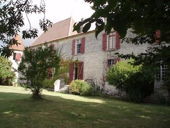 A(z) Château de Théon hotel fényképe itt: Cozes