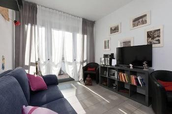 Milano bölgesindeki Milano Flat - Gola 16 resmi