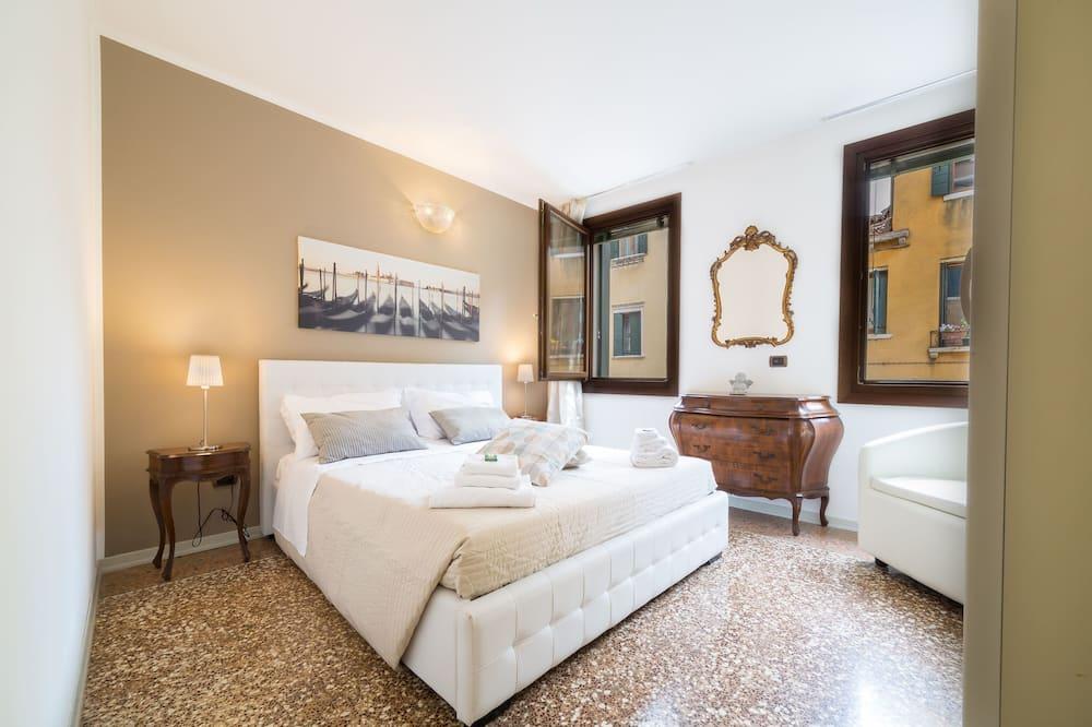 Apartamentai, 2 miegamieji - Pagrindinė nuotrauka