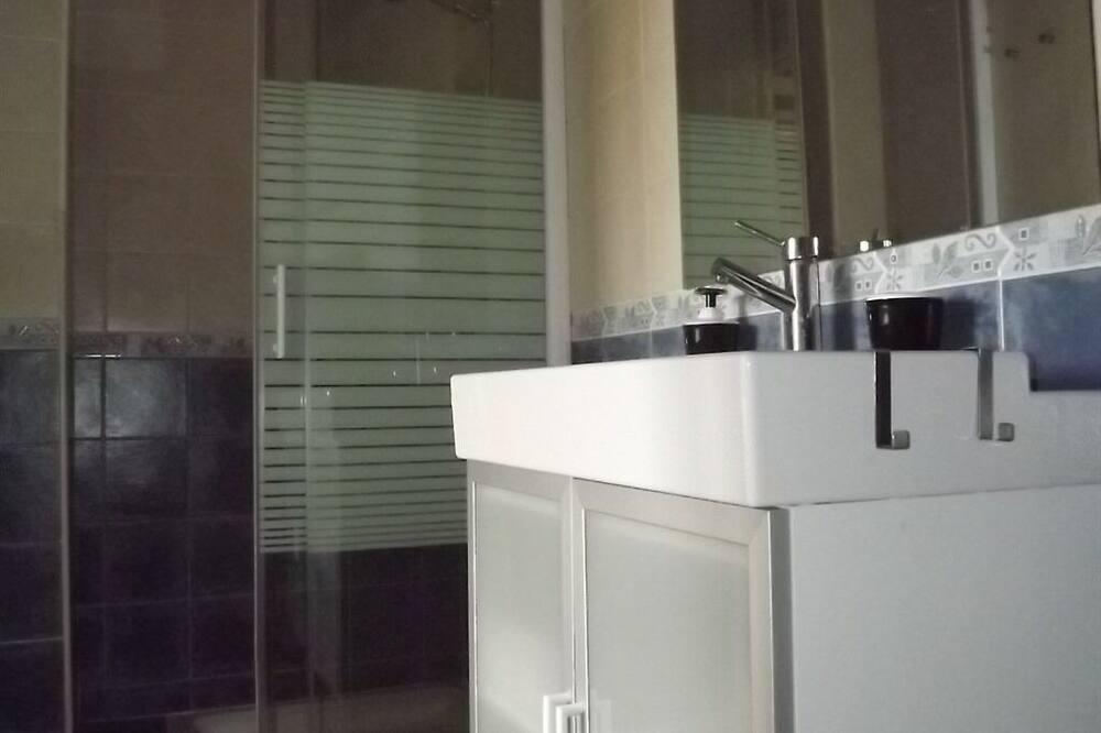 Superior Studio, Ensuite (Estudio Superior) - Bathroom