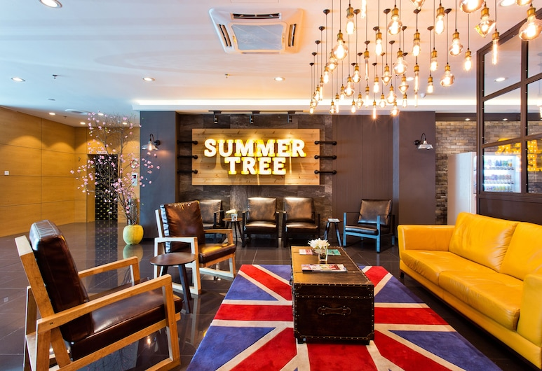 Summer Tree Hotel Penang, George Town