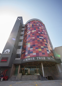 Picture of Summer Tree Hotel in Penang