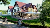 Book this Free wifi Hotel in Burg Spreewald